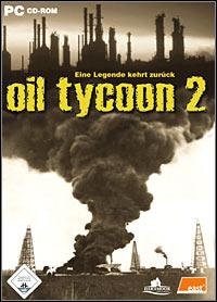 Okładka Oil Tycoon 2 (PC)