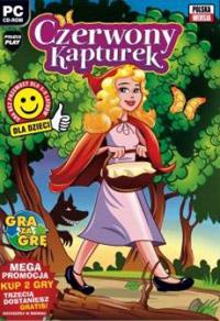 Okładka Red Riding Hood (PC)