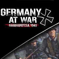 Okładka Germany at War: Barbarossa 1941 (PC)