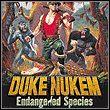 Duke Nukem: Endangered Species