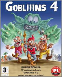 Okładka Gobliiins 4 (PC)