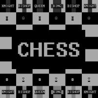 Okładka Chess (PC)