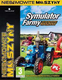 Okładka Agrar Simulator: Historical Farming (PC)