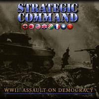 Okładka Strategic Command WWII: Assault on Democracy (PC)