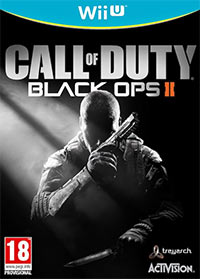 Game Call of Duty: Black Ops II (PC) cover