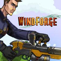 Okładka Windforge (PC)