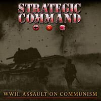 Okładka Strategic Command WWII: Assault on Communism (PC)