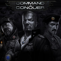 Okładka Command & Conquer (PC)