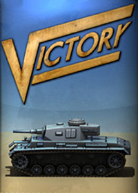 Victory (PC cover