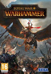 Game Box for Total War: Warhammer (PC)
