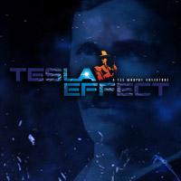Okładka Tesla Effect: A Tex Murphy Adventure (PC)
