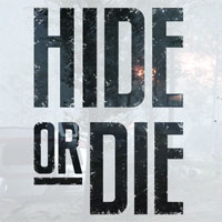 Game Box for Hide or Die (PC)