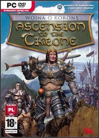 Okładka Ascension to the Throne (PC)