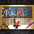 game One Piece: Pirate Warriors 4
