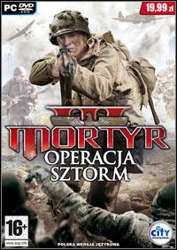 Okładka Operation Thunderstorm (PC)