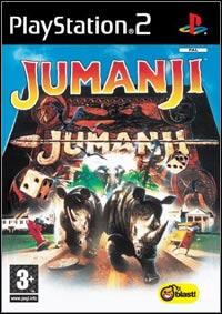 Okładka Jumanji (PS2)