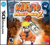 Okładka Naruto: Path of the Ninja 2 (NDS)