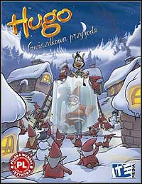 Okładka Hugo: PC Calendar (PC)