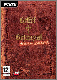 Okładka Belief & Betrayal (PC)