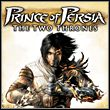 gra Prince of Persia: The Two Thrones