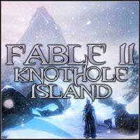 Okładka Fable II: Knothole Island (X360)