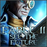 Okładka Fable II: See the Future (X360)