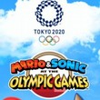 game Mario & Sonic at the Olympic Games Tokyo 2020