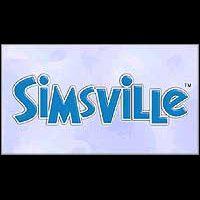 Okładka SimsVille (PC)
