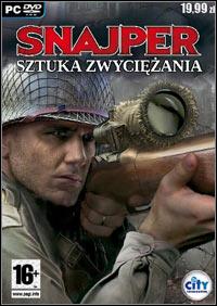 Okładka Sniper: Art of Victory (PC)