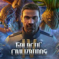 Okładka Galactic Civilizations IV (PC)