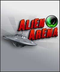 Okładka Alien Arena (PC)