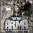 game ArmA II: Operation Arrowhead
