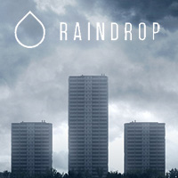 Okładka Raindrop (PC)