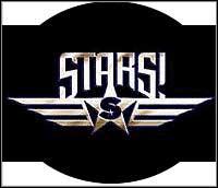 Okładka Stars! (PC)