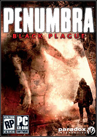 Okładka Penumbra: Black Plague (PC)