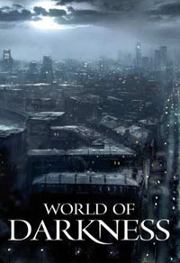 Okładka World of Darkness (PC)