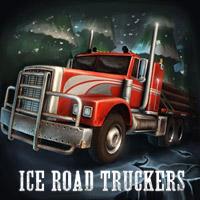 Okładka Ice Road Truckers (PC)