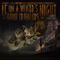 If on a Winter's Night, Four Travelers (PC cover