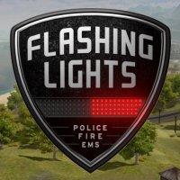 Game Box for Flashing Lights (PC)
