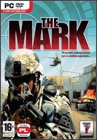 Okładka The Mark (PC)