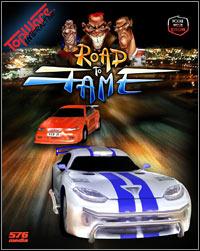 Okładka Road To Fame (PC)