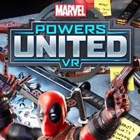 Okładka Marvel Powers United VR (PC)