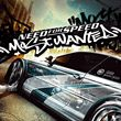 game Need for Speed: Most Wanted (2005)