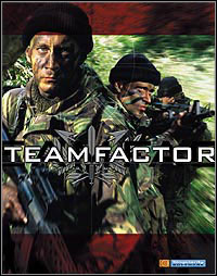 Okładka Team Factor (PC)
