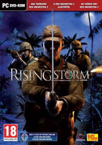 Okładka Rising Storm (PC)