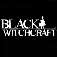 Game Black Witchcraft (PC) cover