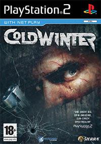 Okładka Cold Winter (PS2)