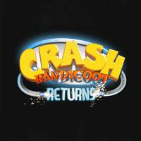 Game Box for Crash Bandicoot Returns (PC)