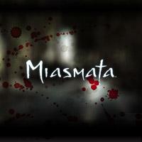 Okładka Miasmata (PC)