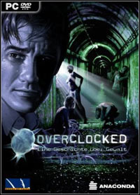 Okładka Overclocked: A Story of Violence (PC)